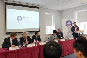 Державинский университет развивает сотрудничество с Японией