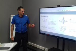 Школьников Тамбова обучат в ТГУ робототехнике наземных и летательных аппаратов