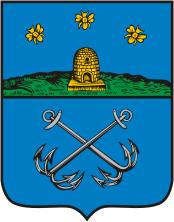 Герб г. Моршанска Тамбовской области